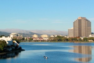 Foster City Lagoon