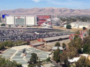 Levi's Stadium Arial